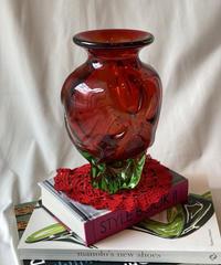 【USED】 Flower Vase 897