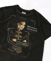 【Used】Pop Music T-shirt Michael  (Pop Music5)