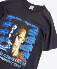 【Used】Movie T-shirt 5 (TERMINATOR)