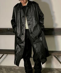 【Used】ARMY Rain coat  /201020-007