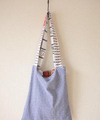 Summer casual shoulder bag (no.025)
