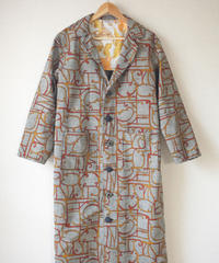 Men's Kimono Long coat (no.078)