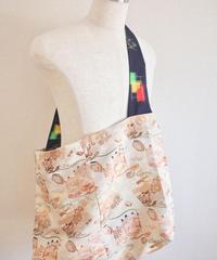 Big big Obi bag (no.125)