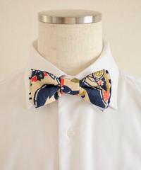Gorgeous Japanese Kimono Bow tie ② (no.309)