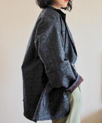 Men's Big size Kimono Jacket (no.297)