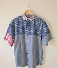 Men's 5 kinds Yukata summer shirt (no.187)
