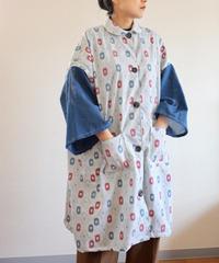 Blue Kimonos Oversized Spring Jacket (no.280)