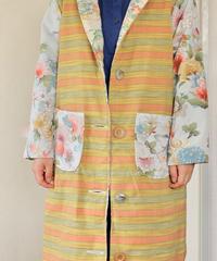 Three kind of kimono warm winter Jacket (no.260)