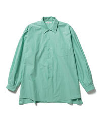 SOUTIEN COLLAR LONG SHIRT【MENS】