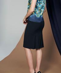 20AW ビエラストレッチ スカート 203-3025