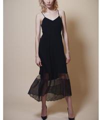 ECLIPSE ラウンジロングドレス 181-19115