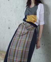 check skirts