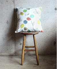 imo white cushion cover