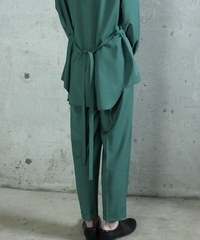 pt-24G   green slacks