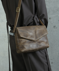 ac-20B3   brown letter bag