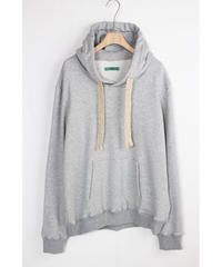 cs-35G   gray parka