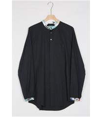 st-47B   black raglan shirts