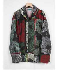 st-56T  tentile shawl color shirts