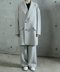 jk-41L   lightgray coat