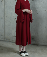 op-21R   red dress