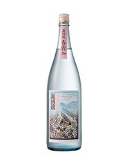 【平成30年度醸造】奥丹波 純米吟醸 春霞み 生酒 720ml