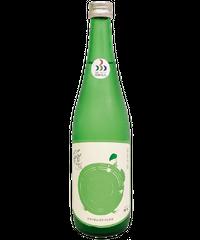 穏 純米吟醸 2017BY 720ml