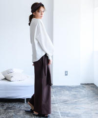 Everyday Wide Pants[UBD on pier]