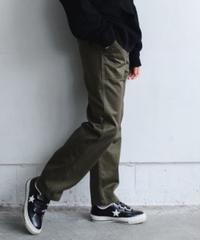 Nomad Rib Baker pants [オープン記念Body Bagセット] [19L005]WOMAN