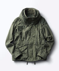 Nomad Big Hood Jacket  [19M001]  MEN