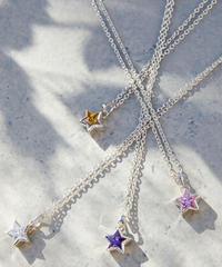rehacer×VISCERAL Starlight Necklace