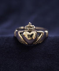 Pink Kurada Ring