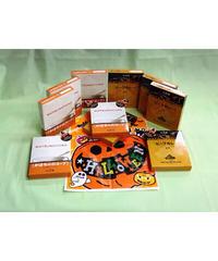 ★ハロウィン限定★ かぼちゃのスープとビーフカレーセット 送料無料