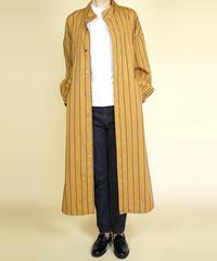 TICCA/ティッカ|ストライプコートシャツ|TAIA-014