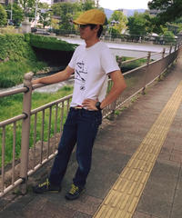 Matsumoto BLUE  ソフトラウンド style   2018 5001