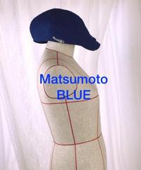 Matsumoto BLUE   AIRscoop  ラウンド style   2019 5005