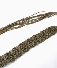 Rope Belt BE