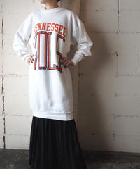 """""""TENNESSEE VOLS"""" Print Long Sweat WHOR"""