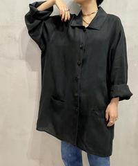 FLAX  Linen Jacket BK
