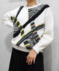 Design Knit WHBK