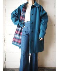 Woolrich Wool Big Coat BL
