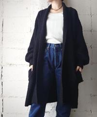 Knit Gown BK