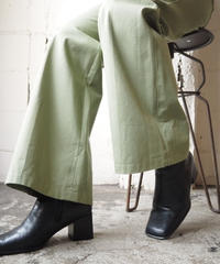 1970's  Vintage Flared Pants LKA