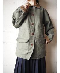 L.L.Bean Corduroy Collar Coat KA