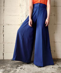Wide Flared Pants BL