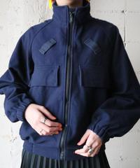 UK Police Fleece Jacket NV