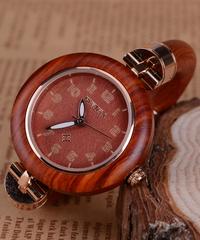 BEWELL カジュアルドレス腕時計木製ドレスウォッチ自然木アナログクリエイティブファッション木製腕時計