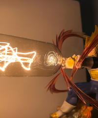 ドラゴンボールZ孫悟空ベジータカカロットLEDランプカメハメハアタックアニメドラゴンボールZ悟空スーパーサイヤ人DBZ LEDナイトライト