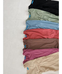 7color ロングTシャツ