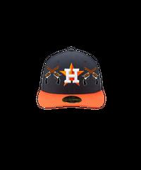 Exile World / custom cap (houston astros)