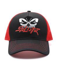 SALUTE / butterfly cap